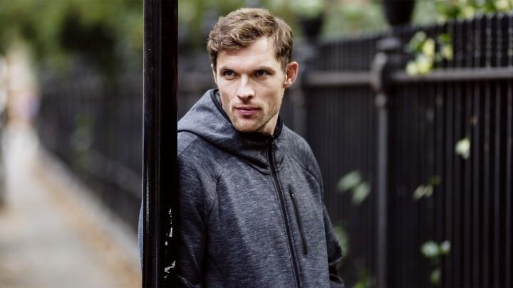 With 'Deadpool' and His 'Hellboy' Exit Behind Him, Ed Skrein Isn't Slowing Down