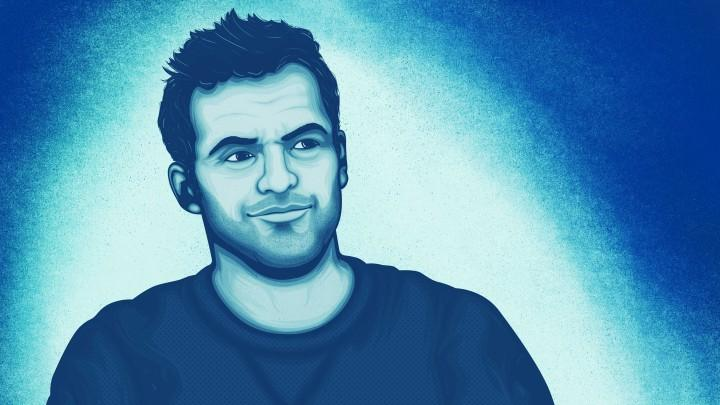 Jake Johnson Says Goodbye to 'New Girl,' and Hello to—uh, Hold Please