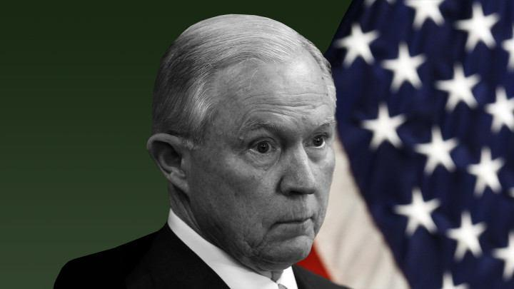 Jeff Sessions is Cracking Down on Pot Again. What This Means for Legal Users