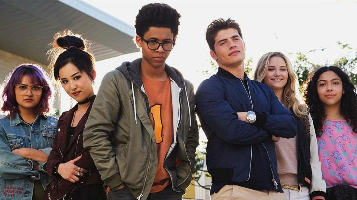 How 'Marvel's Runaways' Finally Made It to TV for a Timely First Season