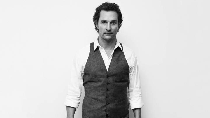 Matthew McConaughey Can't Lose