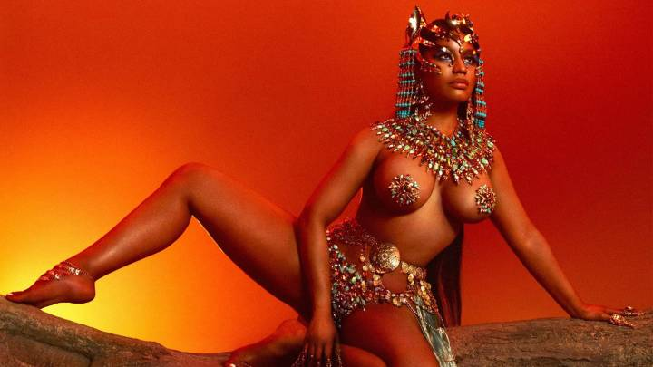 Does Nicki Minaj Still Wear the Crown?
