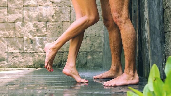 Take It Outside: The Best Spots for Having Sex in Public