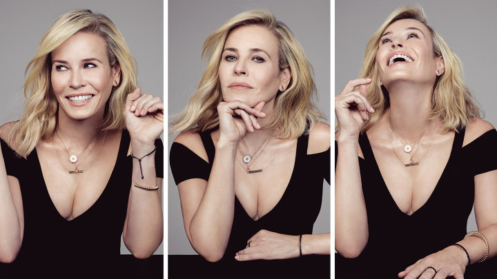 The Playboy Interview: Chelsea Handler's Radical Reinvention