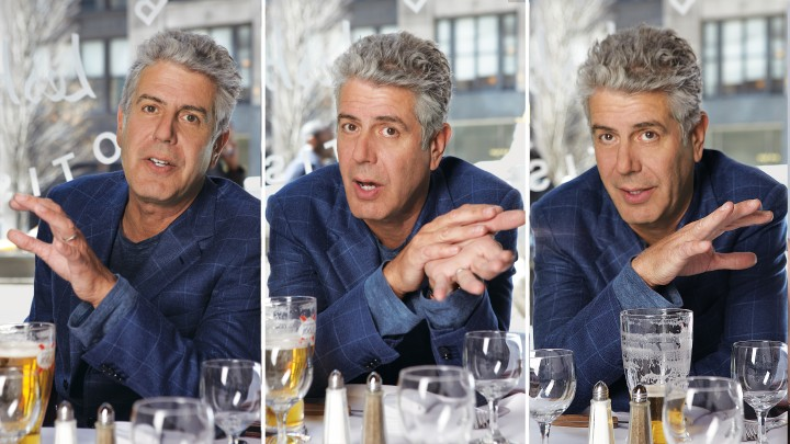 The Playboy Interview With Anthony Bourdain