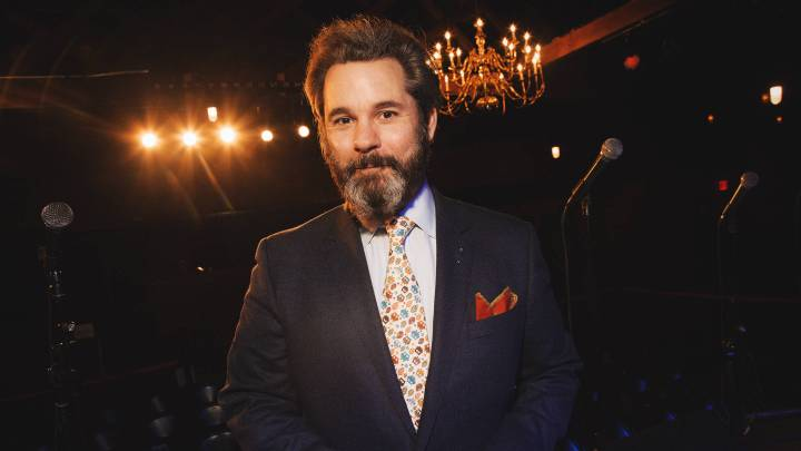 Paul F. Tompkins' Guide to Comedy Podcasts