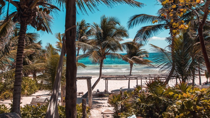 In the Battle Against Climate Change, the Caribbean Might Have the Most to Lose
