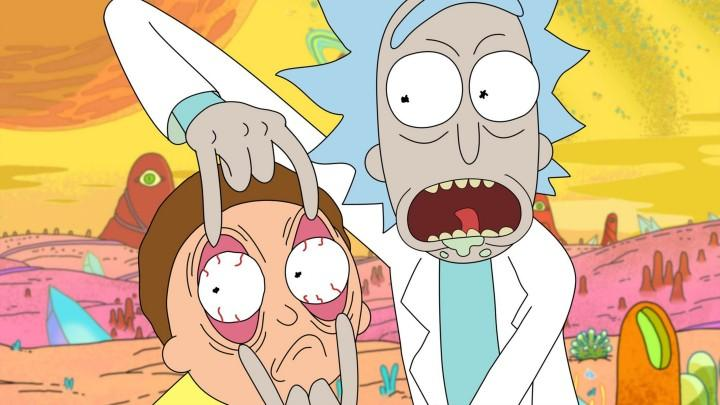 Is There Such Thing as Too Much 'Rick and Morty'?