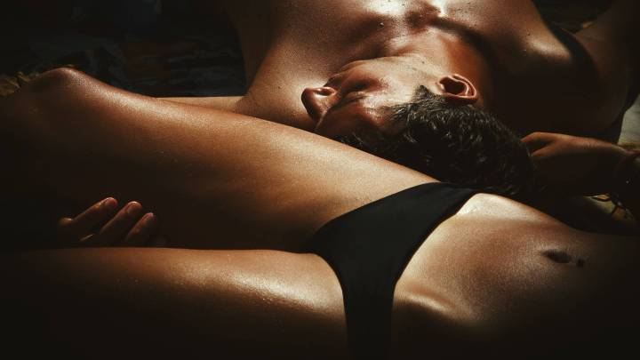 How Summer Became the Season of Sex