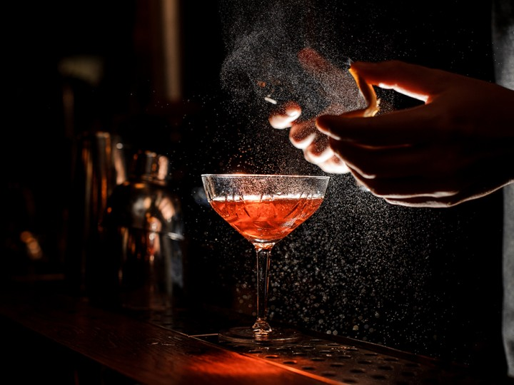 Inebriated Healing? The Shamanic Cocktail Movement Is Here