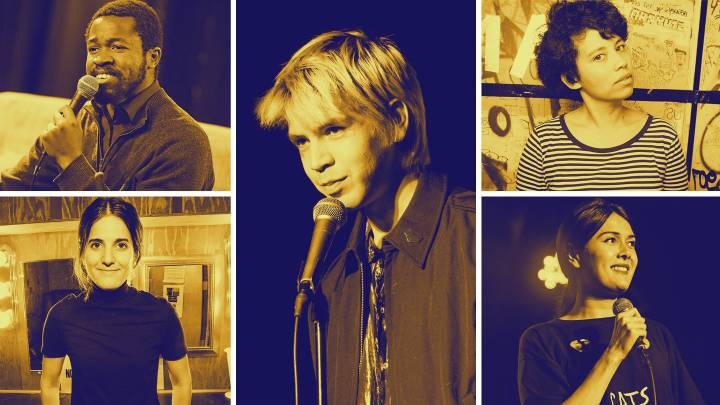 Meet the Brooklyn Comedians Whose Work You Already Love