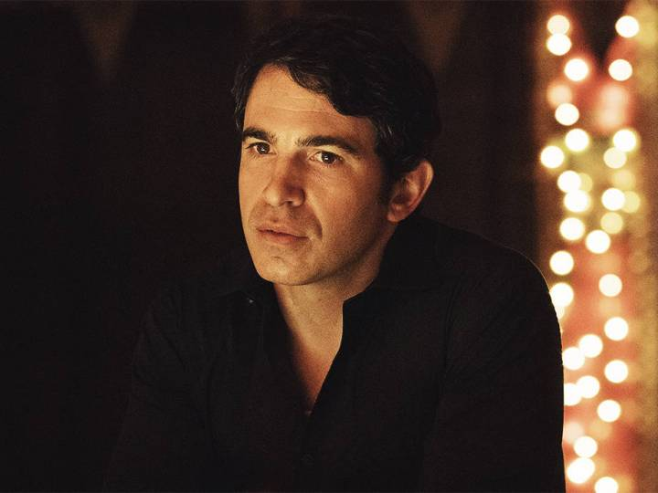 'Sharp Objects' Star Chris Messina Is Still Waiting for His Moment