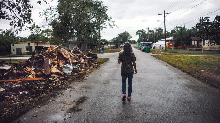 Texas After the Storm: How Hurricane Harvey Swept In a War Between Industry and Environment