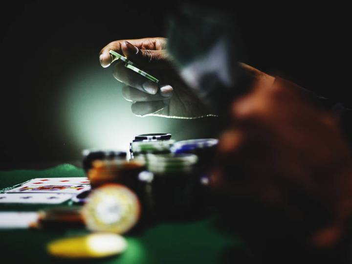 First Look at the New Poker Series That's Changing the Game
