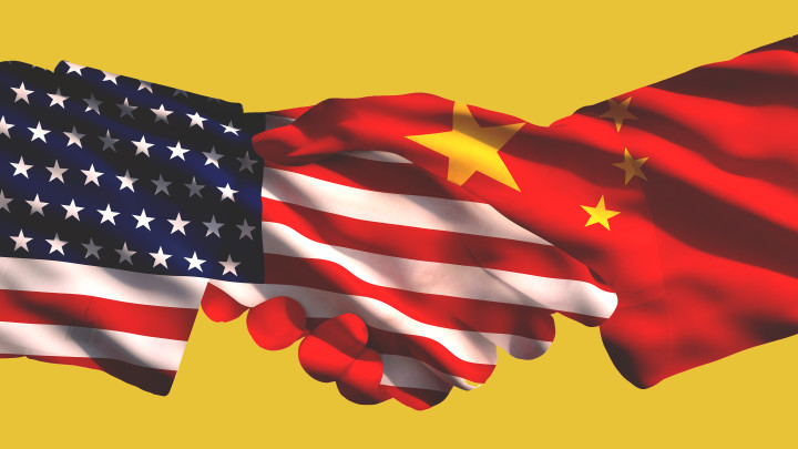 What It'll Take to Achieve U.S.-China Military Cooperation