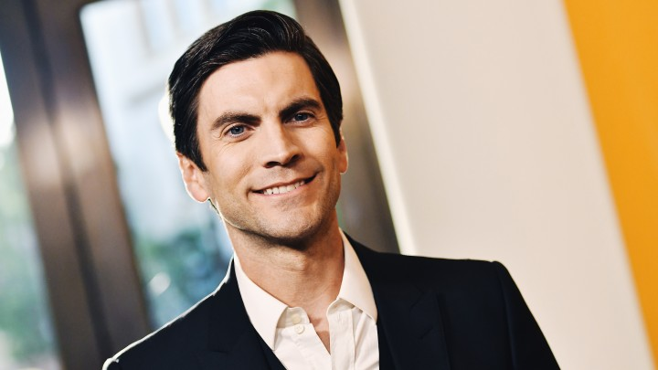 Wes Bentley Rides to 'Yellowstone,' Armed With New Strength