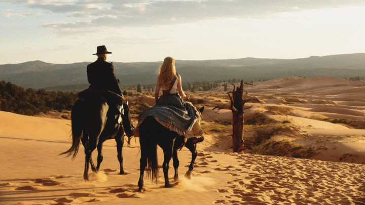Is 'Westworld' No Longer TV's Next Great Hope?