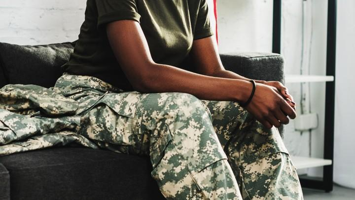 When Women Veterans Become the Unseen Victims of PTSD