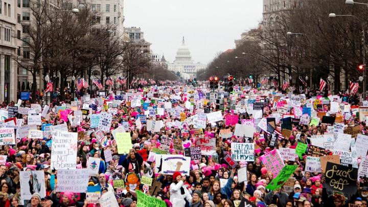 Could We Be Facing a World Without Planned Parenthood?