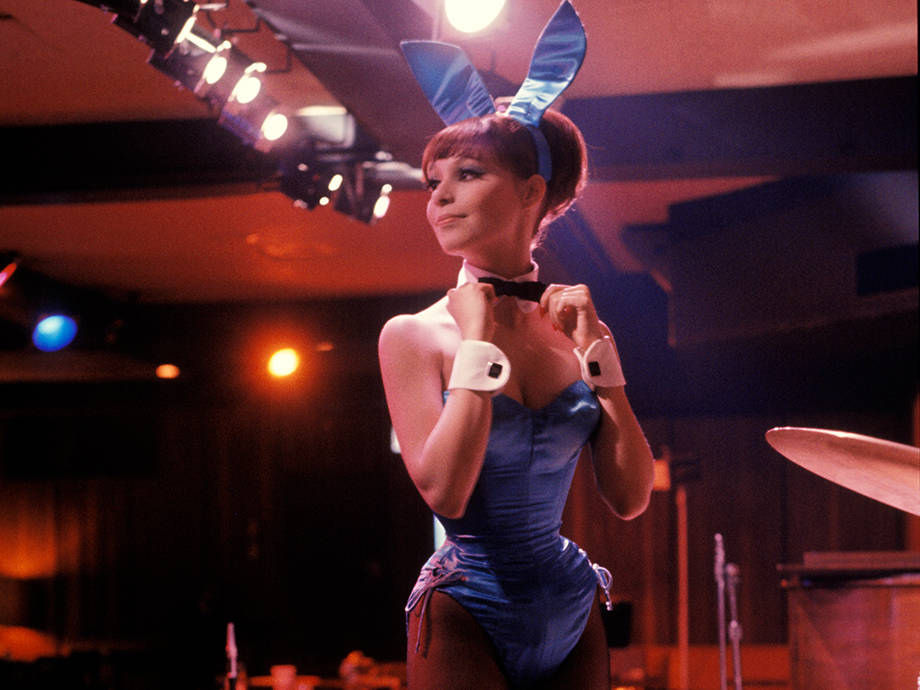 How the Bunny Came to Be: Playboy Club New York Bunnies Usher In a Bold New Era