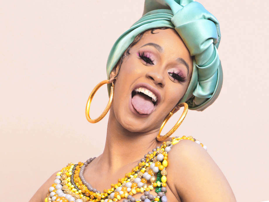 How Cardi B Became the Truth and Stole the Show