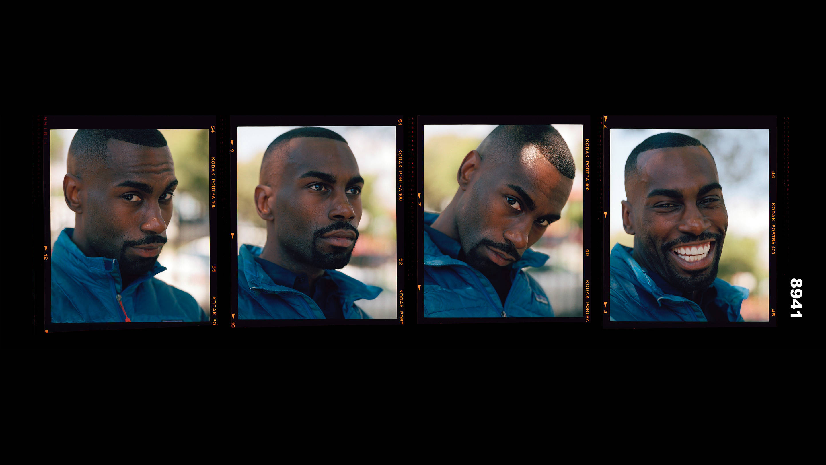 DeRay Mckesson's 'On the Other Side of Freedom: The Case For Hope' for Playboy