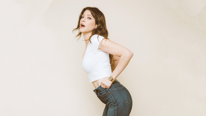 'GLOW' star Jackie Tohn