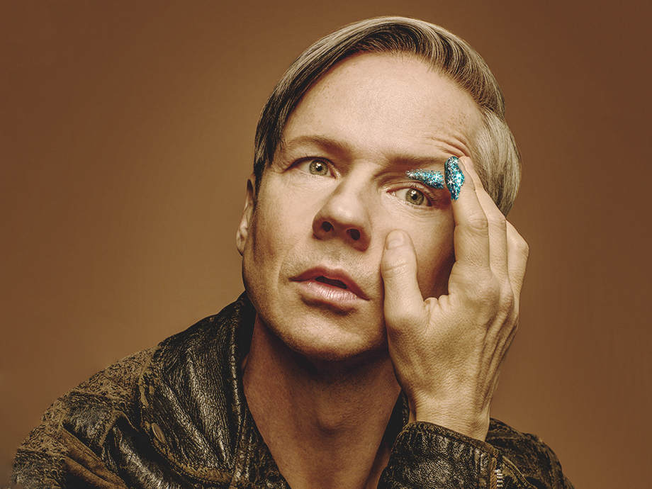 The Pride Series: John Cameron Mitchell and the Oppression of Real Sex in Film