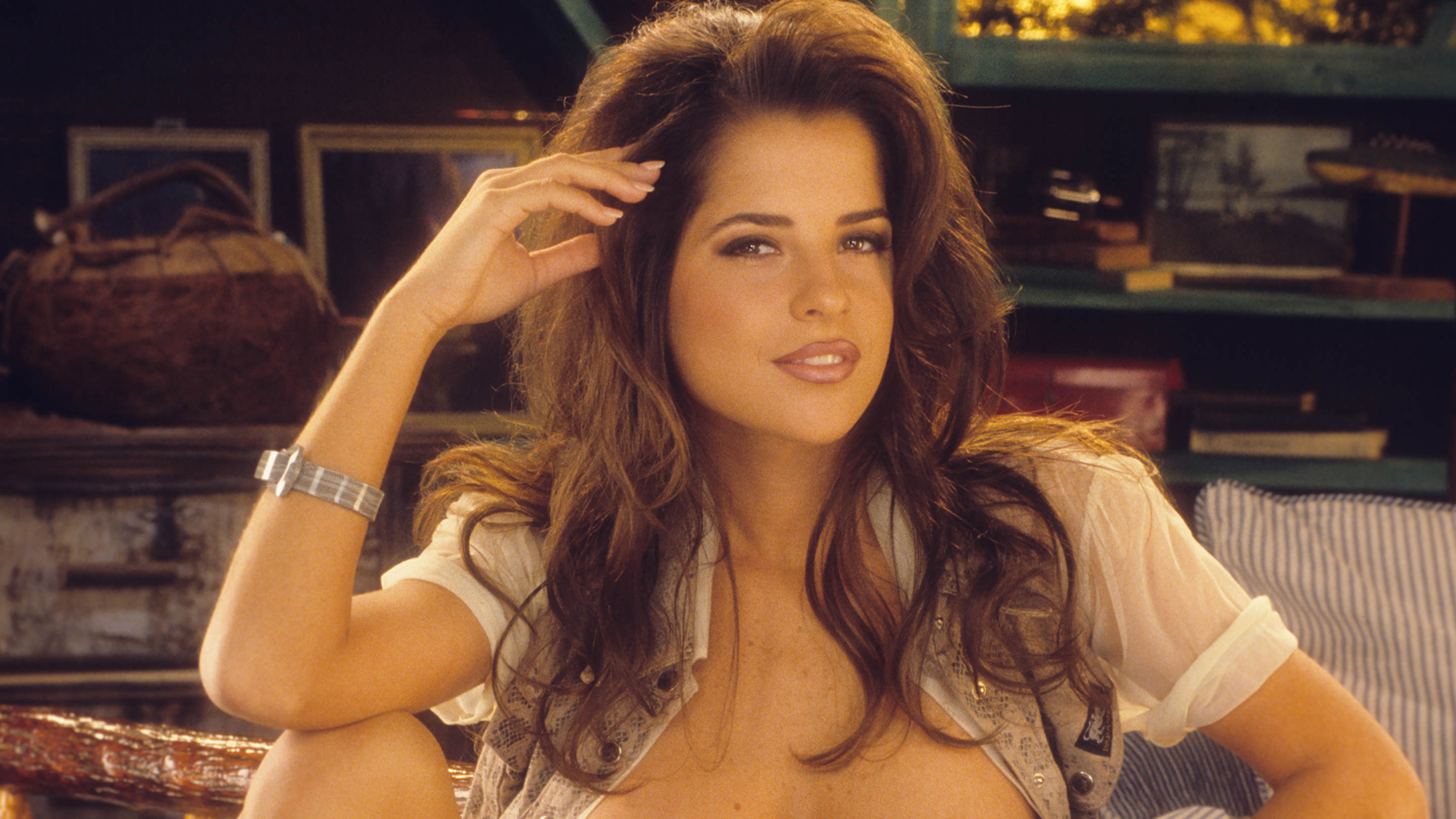 Kelly Monaco Playboy