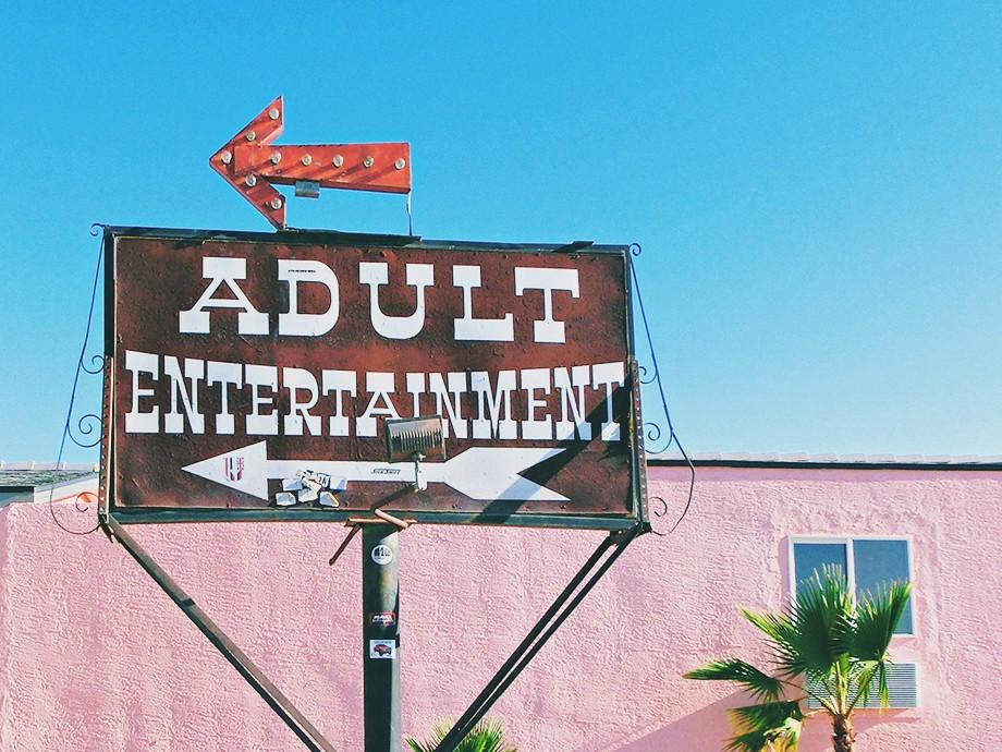 Sneak a Peek at Nevada's Legal Brothels