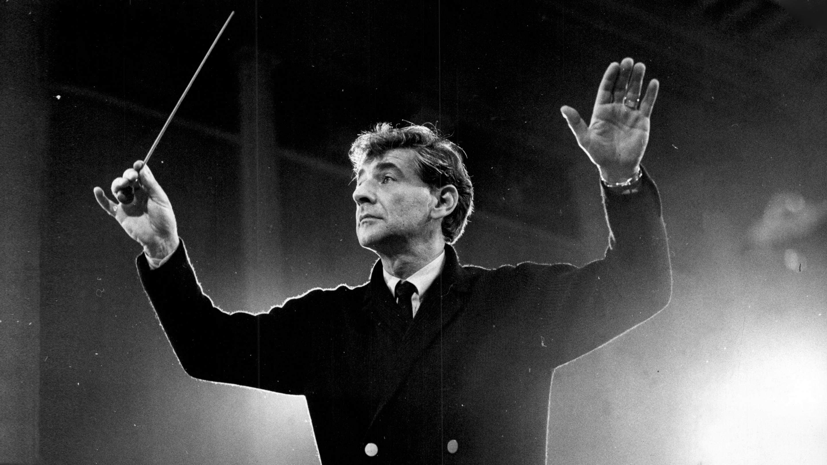 My Father Leonard Bernstein and the Need For Citizen Artists