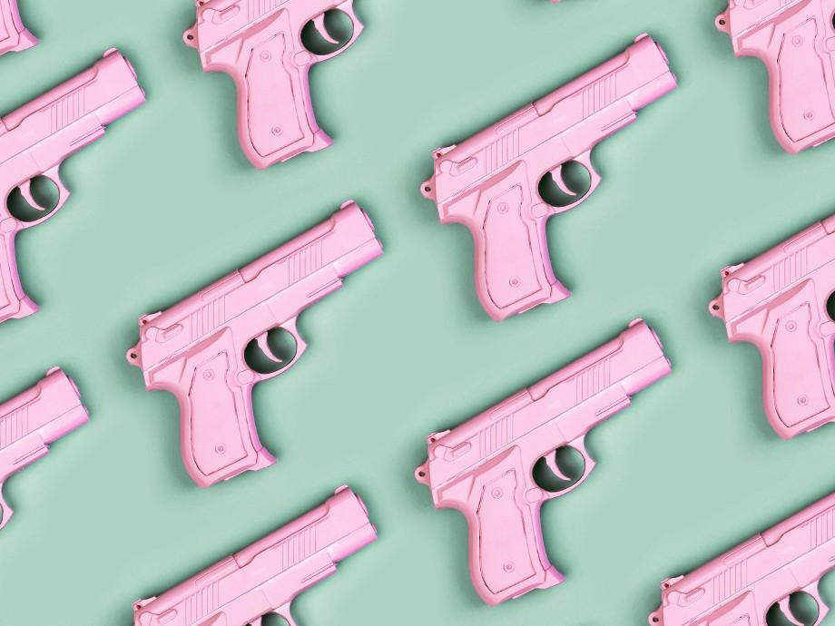 Guns and Gays: The Rise of the Second Amendment in LGBT Rights