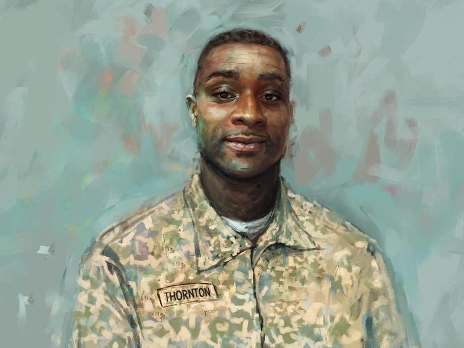 A Veteran in Crisis