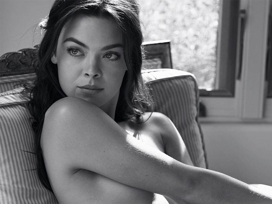 The Feminist Mystique: Scarlett Byrne on Nudity and Equality