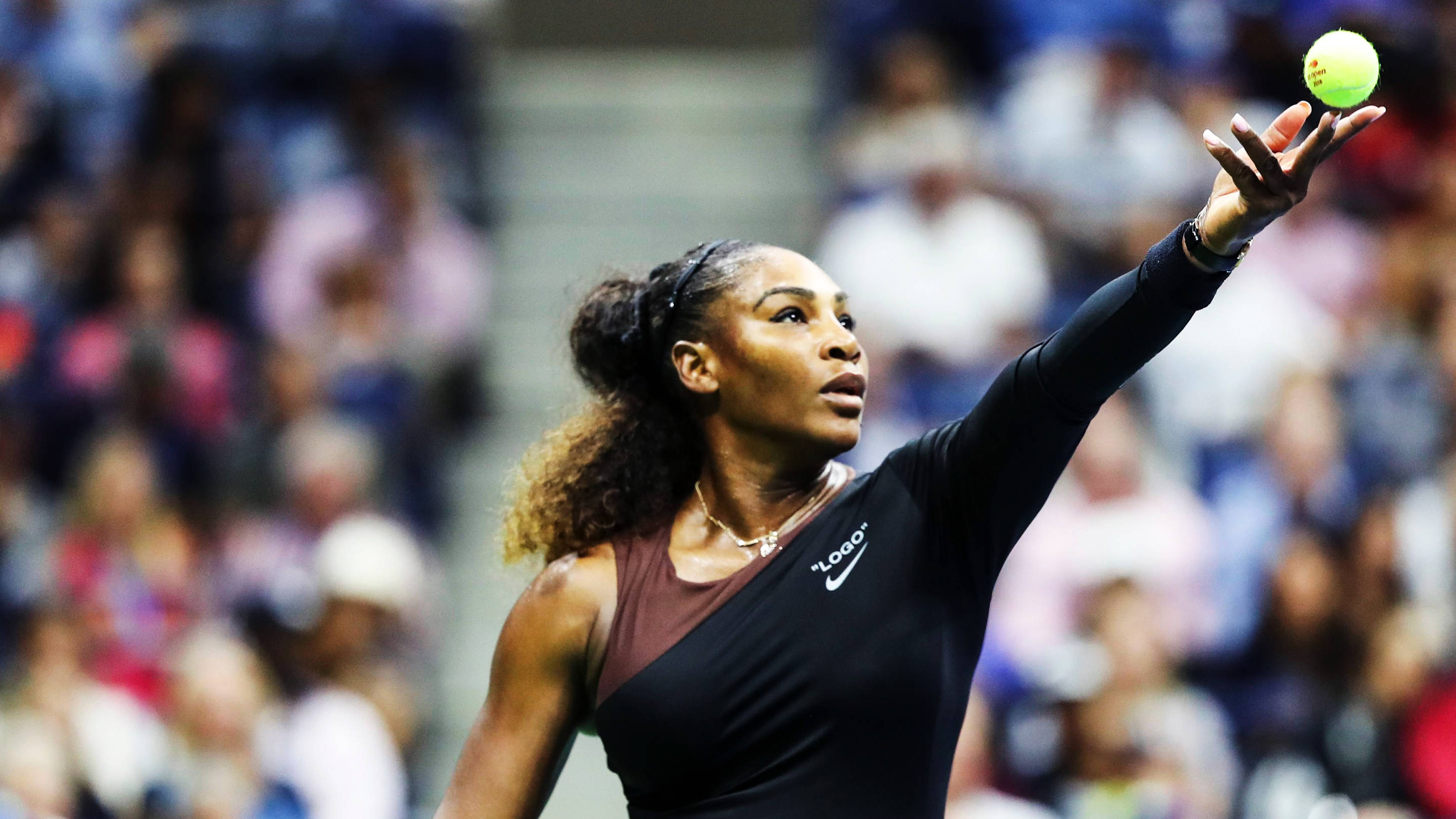 Serena Williams and the US Open