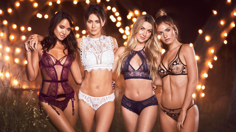 Playboy Midsummer Night's Dream 2018 Featuring Halsey