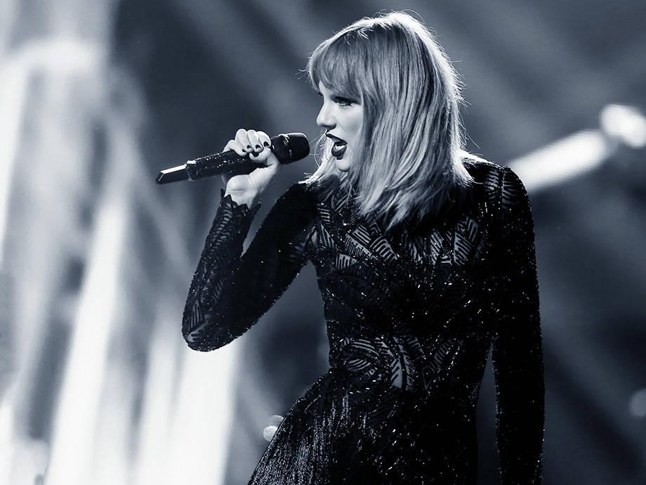 Taylor Swift's Delicate Crossroads