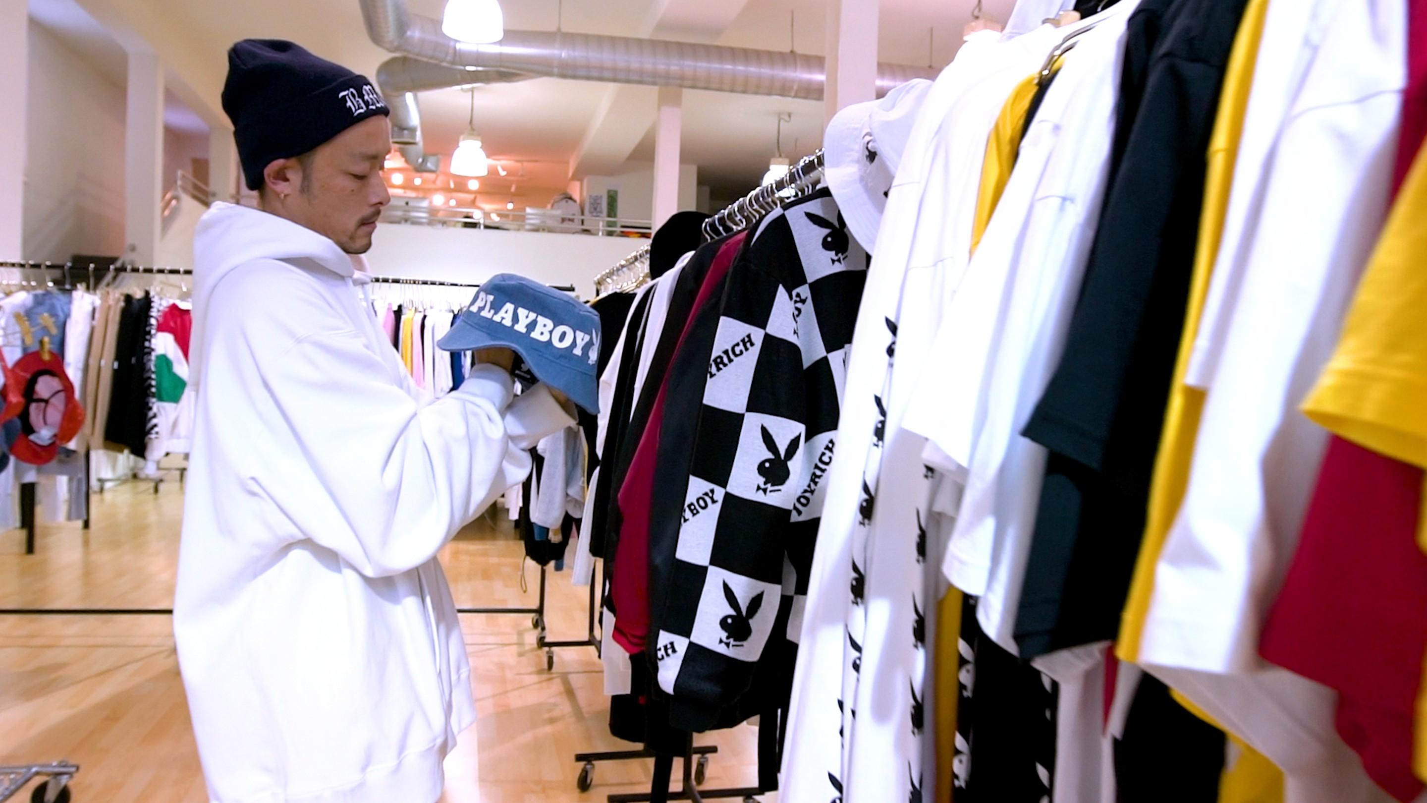 Joyrich's Tom Hirota Is Making the World a Brighter Place