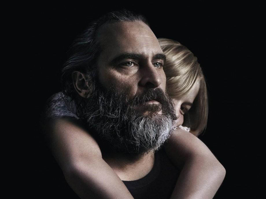 Lynne Ramsay and Joaquin Phoenix Made the Year's Most Brutal Action Movie