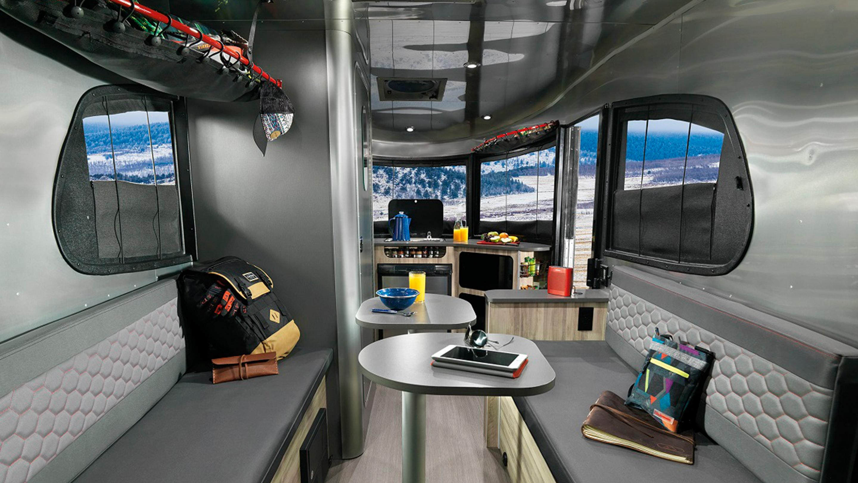 This Camper Company Is Redefining
