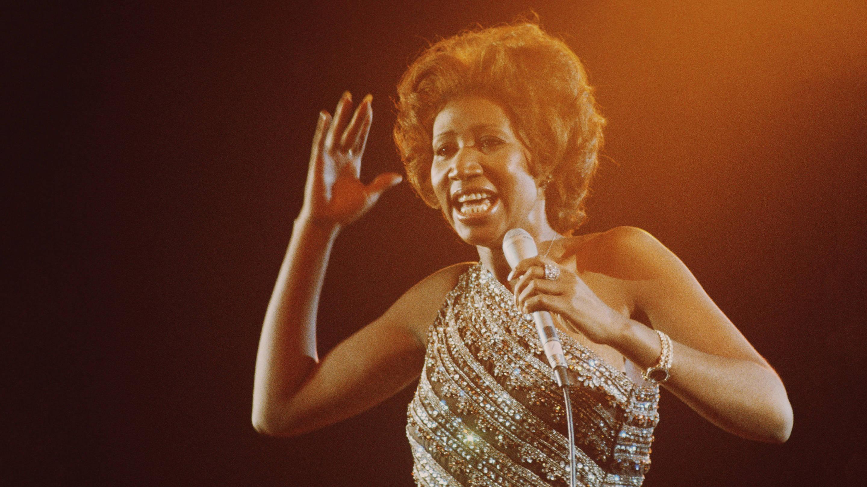 Aretha Franklin Civil Rights legacy