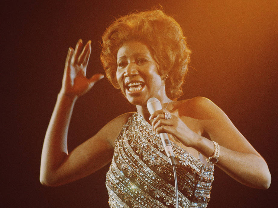 Rediscovering Aretha Franklin Even as We Say Goodbye