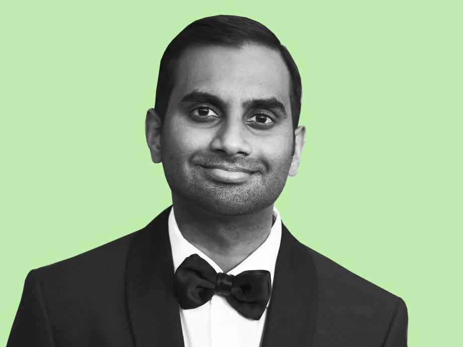 Aziz Ansari Isn't a Monster, But He's an Important Part of #MeToo