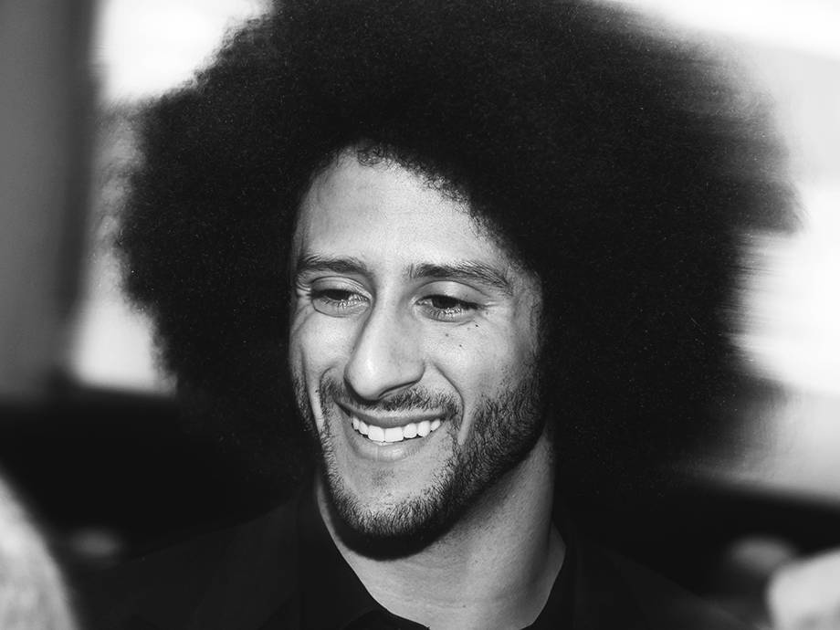Colin Kaepernick's Big Return