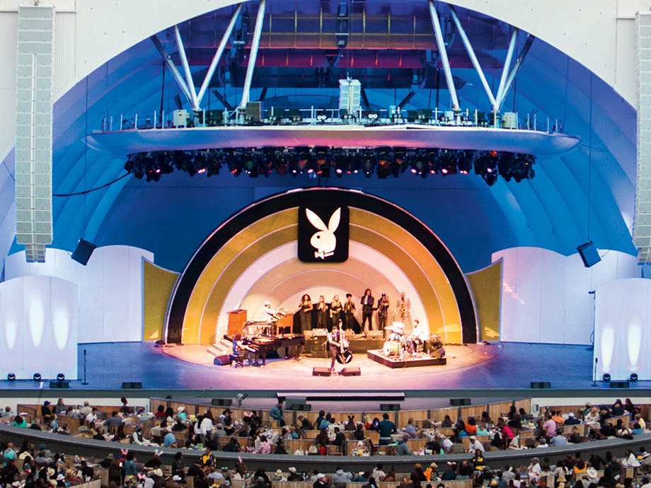 The Playboy Jazz Fest: Bringing Down the House for 40 Years