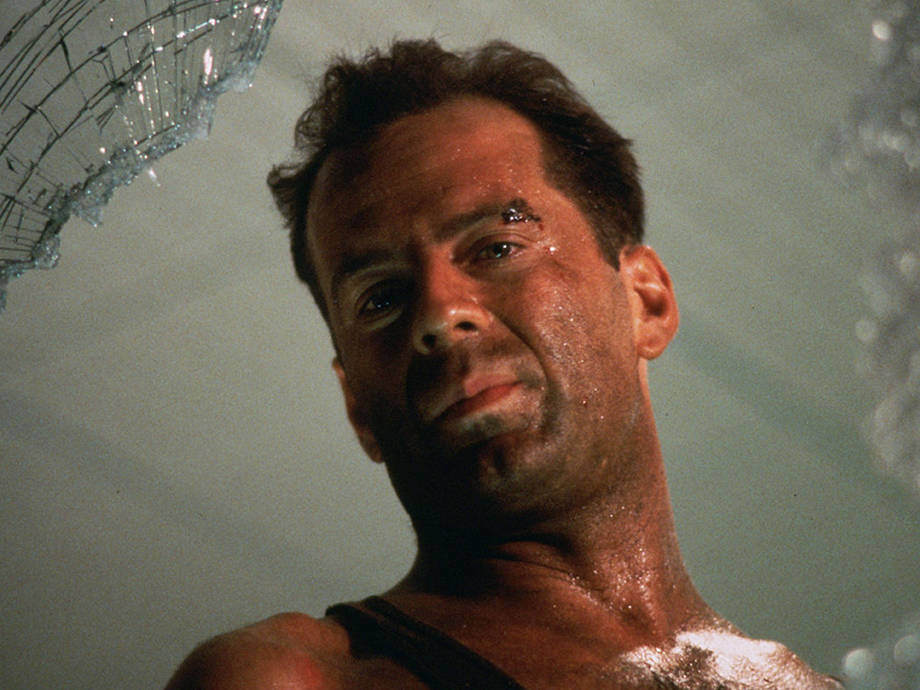 'Die Hard' at 30: How It Redefined the Sexy Action Hero