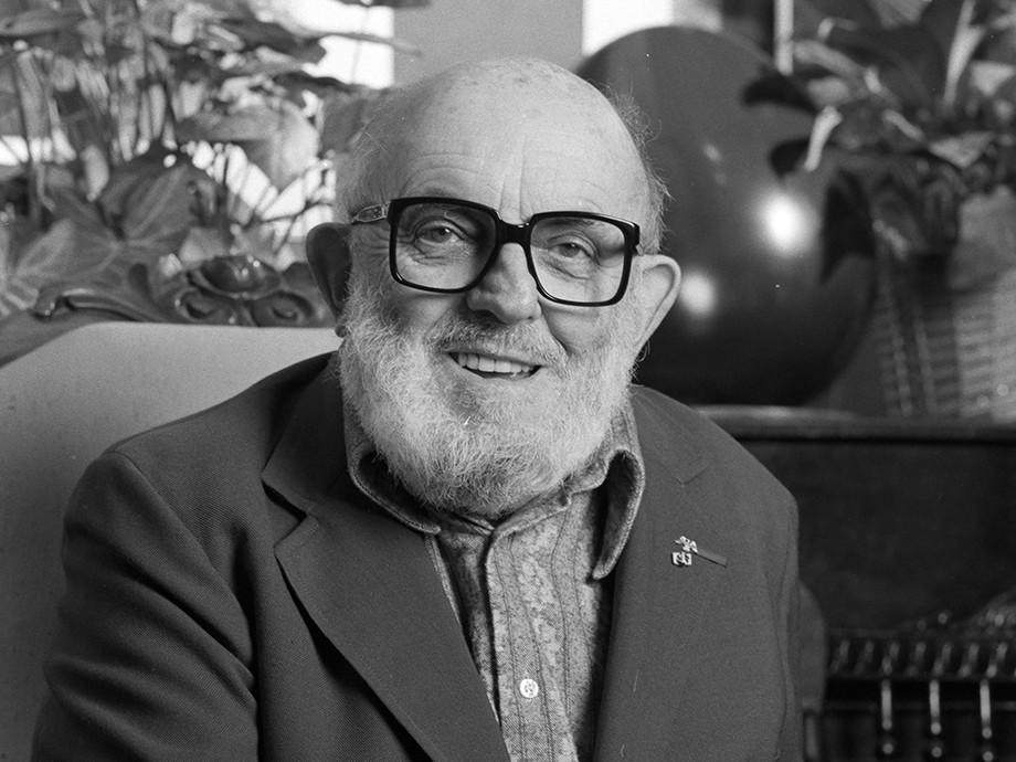 Ansel Adams's 1983 Playboy Interview Should Be Required Reading for Climate Change Deniers