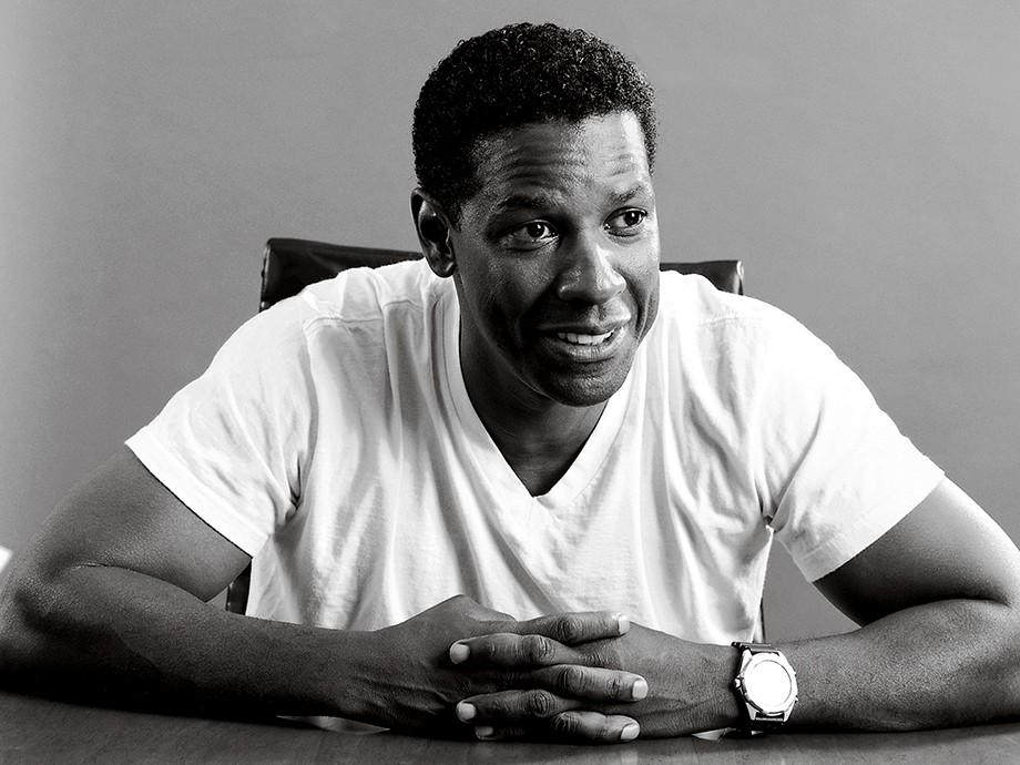Denzel Washington's 2002 Playboy Interview Is a Still-Relevant Exploration of Race in Hollywood