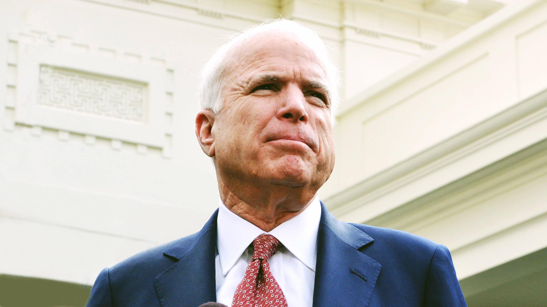 John McCain legacy