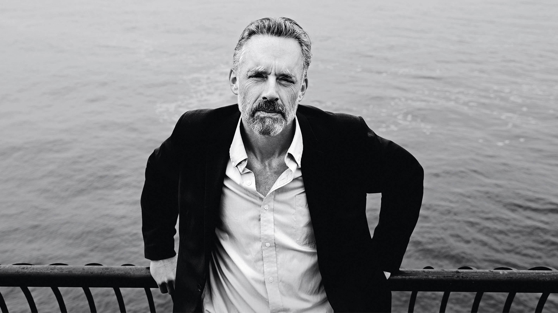 Dr. Jordan Peterson Playboy profile